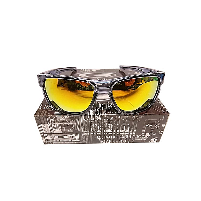 39a10e277c Oakley Sunglasses Crossrange Smoke Prizm Transparent Grey Frame Ruby ...