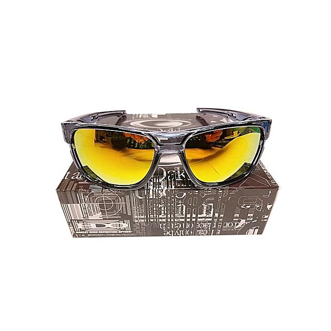 f83a0bcfdafb Oak Ley Sunglasses Crossrange Smoke Prizm Transparent Grey Frame ...