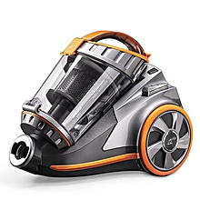 PUPPYOO Vacuum Cleaner Large Suction Capacity Powerful Aspirator WP9005B EU Plug
