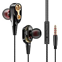 Wireless Bluetooth Earphones Running HIFI Music Bass Earbuds For Phone