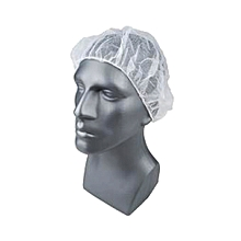 Disposable Hairnets - Pack of 100