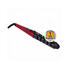 ST-HC7363 Red Hair Curler - Red