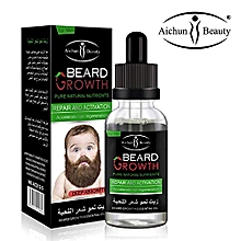 BEARD GROWTH ESSENCE