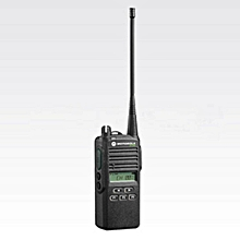 Motorola CP1300 Portable Walkie Talkie VHF (136-174MHz)