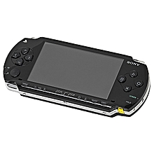 PSP Model 1000 With 8gb Memory Card And 17 Games