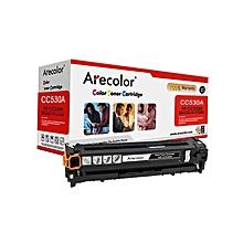 (304A) AR -CC 530A  - Toner Cartridge - Black with free Longtron Usb Cable