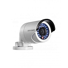 DS-2CE16COT- IR HD CCTV Camera - White
