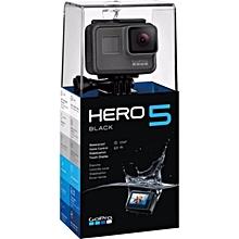 GoPro HERO 5 Black - 1 Year International Limited Warranty by GoPro.com BDZ