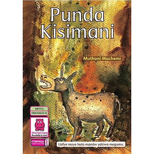 Punda Kisimani