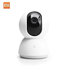 Xiaomi Mijia Smart Camera Pan-tilt Version 720P WiFi IP Camera Omni-directional Monitoring