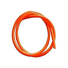 Gas Delivery Hose Pipe - 2mtrs - Orange