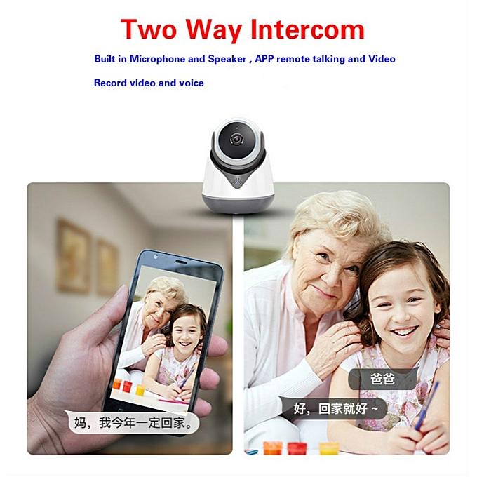 3g 4g wifi IP surveillance cameras 2MP cloud storage 3g 4g wireless IP PTZ  cameras two way audio wire free CCTV camera(Grey)