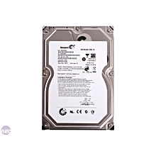 Internal Hard Disk for Desktop – SATA