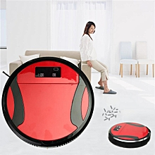 Auto Floor Vacuum Cleaner Robot Smart Robotic Automatical Dust 330A UK