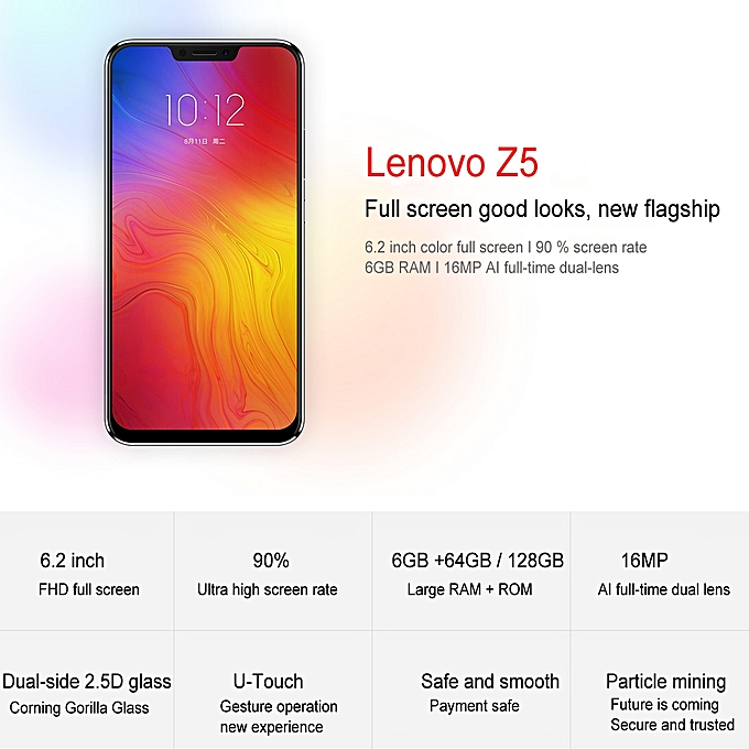 Lenovo z5 android 8 1 | Android 9 Pie Update Tracker: List Of All