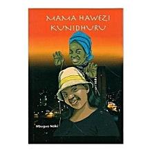 Mama Hawezi Kunidhuru