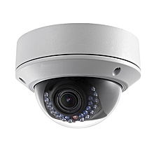 DS-2CD2742FWD 4MP WDR Dome Network IP CCTV Camera with IR