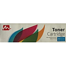 Toner CE311A/CF351A Cyan Toner Cartridge Compatible For HP