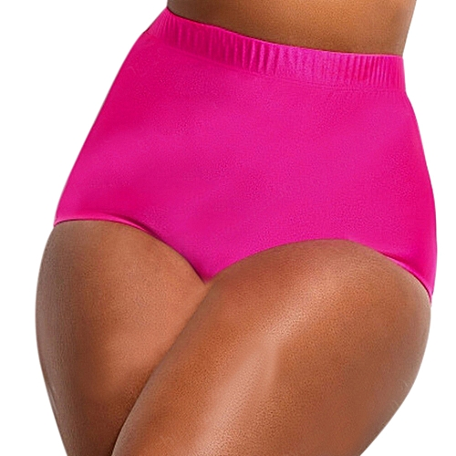 d9badf5c76c Ladies High Waisted Bikini Tankini Bottoms Swim Briefs Swimming Pants  Bathing