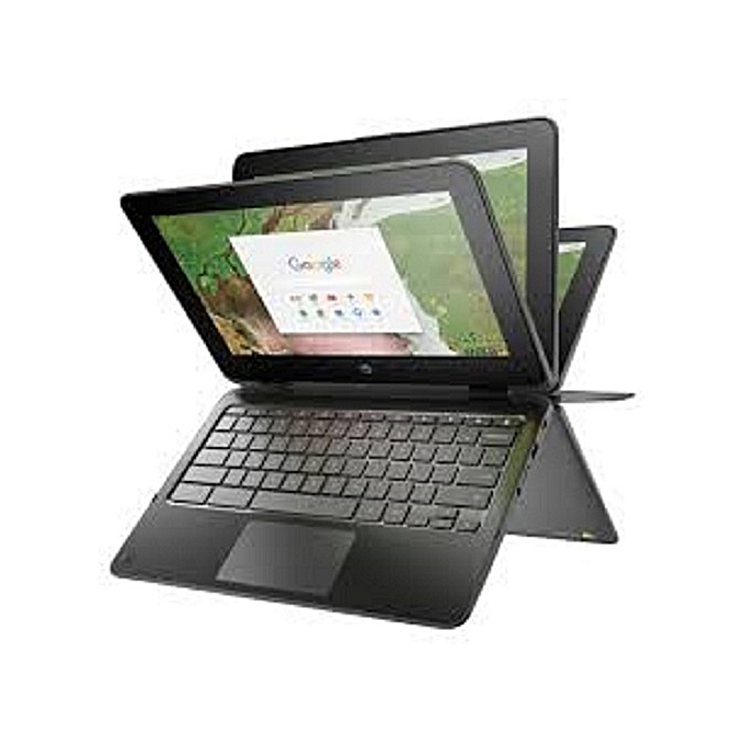 HP CHROMEBOOK X360 INTER CELERON