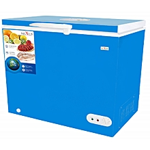 Nexus -NX 400E Chest Freezer-Blue