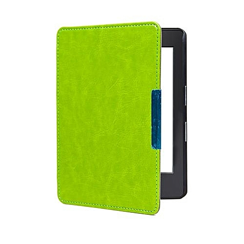 Magnetic Auto Sleep  Cover Case For New Kindle 2016 (8th Generation) 6-inch GN