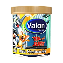 Tom and Jerry white petroleum jelly - 120ml
