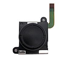CO Analog Stick Joystick 3D Repair Parts for Nintendo Switch Joy-Con Controller-black
