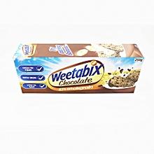 Chocolate 83% whole grain 250 Grams