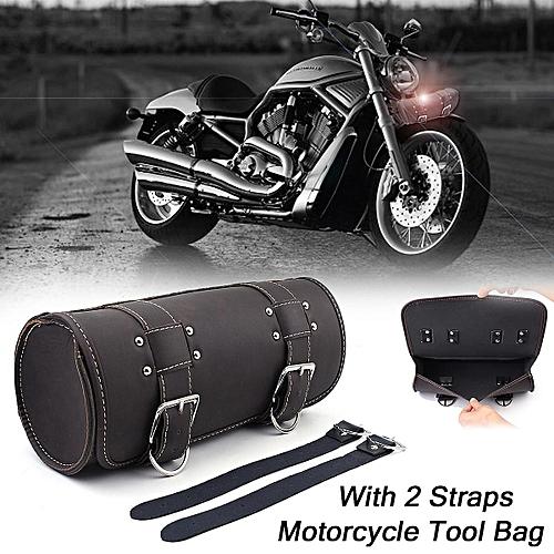 Motorcycle Tool Bag >> Generic Motorcycle Tool Bag Luggage Saddlebag Roll Barrel Storage