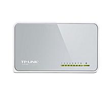 8-Port Desktop Switch TL-SF1008D