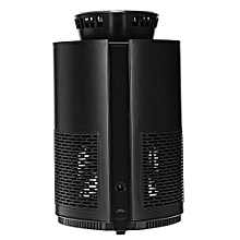 Bug Zapper Mosquito Killer Trap Light Electric Indoor Insect Killer LED Lamp Physical Mosquito Repellent No Radiation Safety