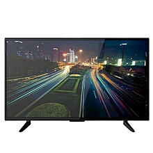 """VP8843D/S - 43"""" - FHD SMART, Android LED TV - Black)"""