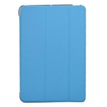 Ultrathin Tri-fold Smart Case Cover Stand Protect For Apple ipad mini 1/2/3