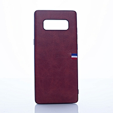 Galaxy Note 8 Cover Case