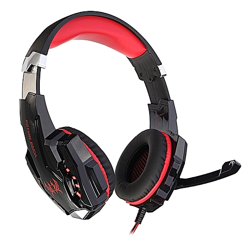 Generic Kotion Each G9000 35mm Game Gaming Headphone Headset
