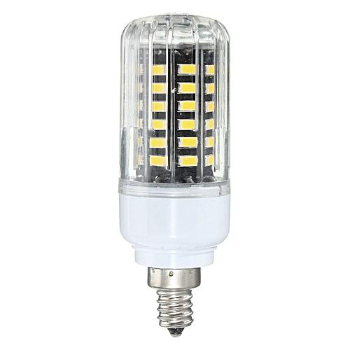 Buy Generic E12 LED Corn Bulb 5W 5736 SMD LED Lamp 85V 265V Ampoule
