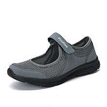 hiamok Fashion Women Shoes Summer Sandals Anti Slip Fitness Running Sports Shoes