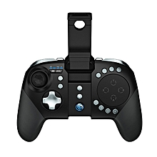 CO GameSir MFi Bluetooth Game Controller Wireless Gamepad Hassle-free-black