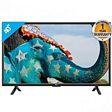 "40S6200 - 40"" - Smart digital  Full HD Digital LED TV - 1080pixels -2018 model"