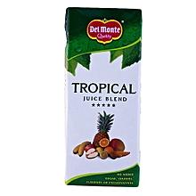 Juice Blend Tropical - 250ml