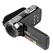 LEBAIQI OSMAN HDX301 3.0 Inch 1080P 16X Zoom 24MP Digital Vide Camera Camcorder UK Plug UK Plug