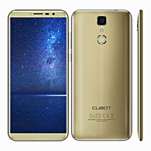 X18 4G Smartphone Android 7.0 5.7 Inch MTK6737T Quad Core 1.5GHz 3GB RAM 32GB ROM