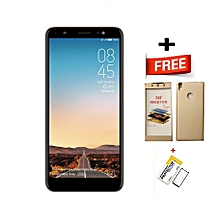"Camon X - [32GB - 3GB RAM] 4GLTE - 6.0"" - 20MP Selfie Camera -Dual SIM- GOLD"