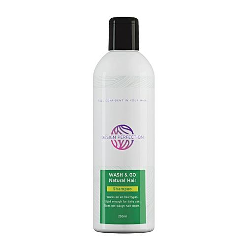 Wash And Go Shampoo