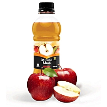 Apple Pulpy Juice 400 Ml