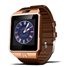 Bluetooth Smart Watch DZ09 GSM Smartwatch For Android Phone  GD