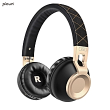 P8 Wireless Foldable Earphone Office Gaming Noise Isolation Headphone