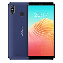 S9 Pro 2GB+16GB 5.5 inch Android 8.1 MTK6739 Quad-core 4G Smartphone(Blue)