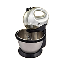 Hand Mixer With Bowl HE-665